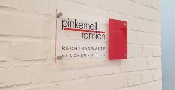 Sexualstrafrecht Berlin München - bundesweit
